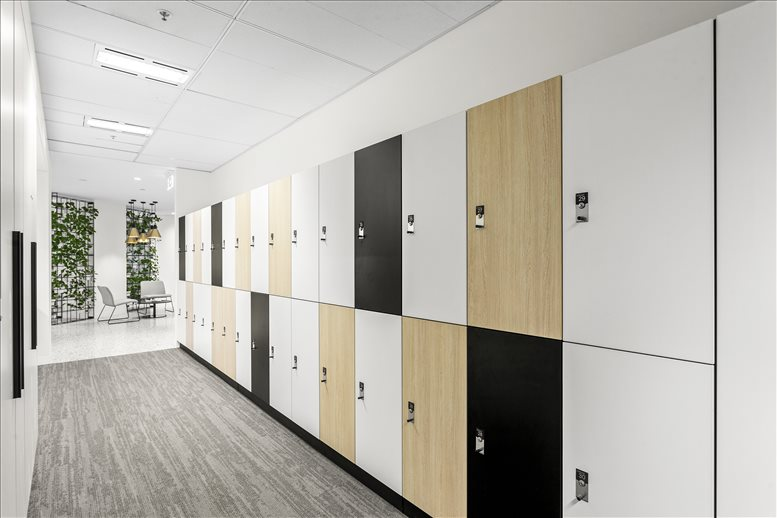200 Queen Street, Level 11-14 Office Space - Melbourne
