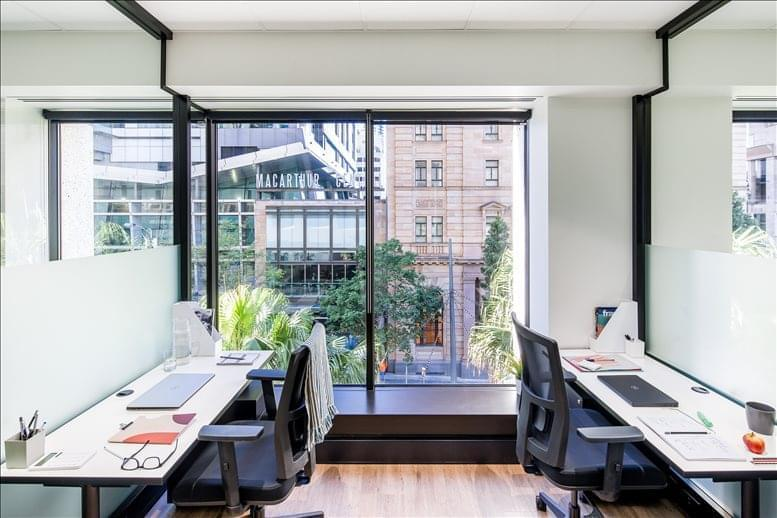Photo of Office Space on Commonwealth Bank Building, 240 Queen St Brisbane