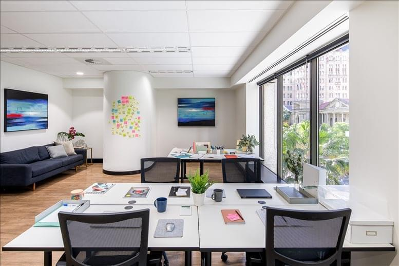 Office for Rent on Commonwealth Bank Building, 240 Queen St Brisbane