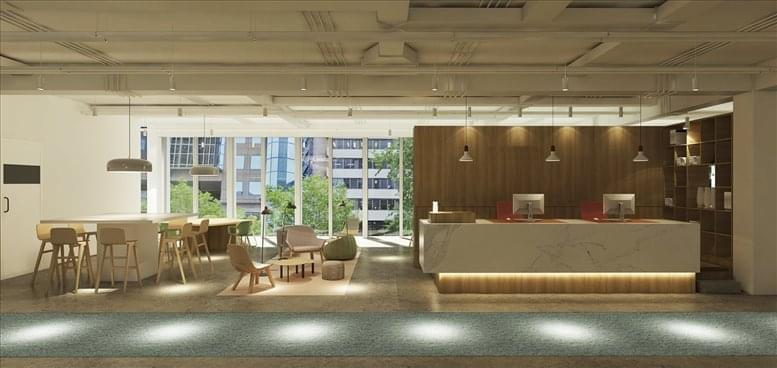KPMG House, 161 Collins St, Paris End, CBD Office for Rent in Melbourne