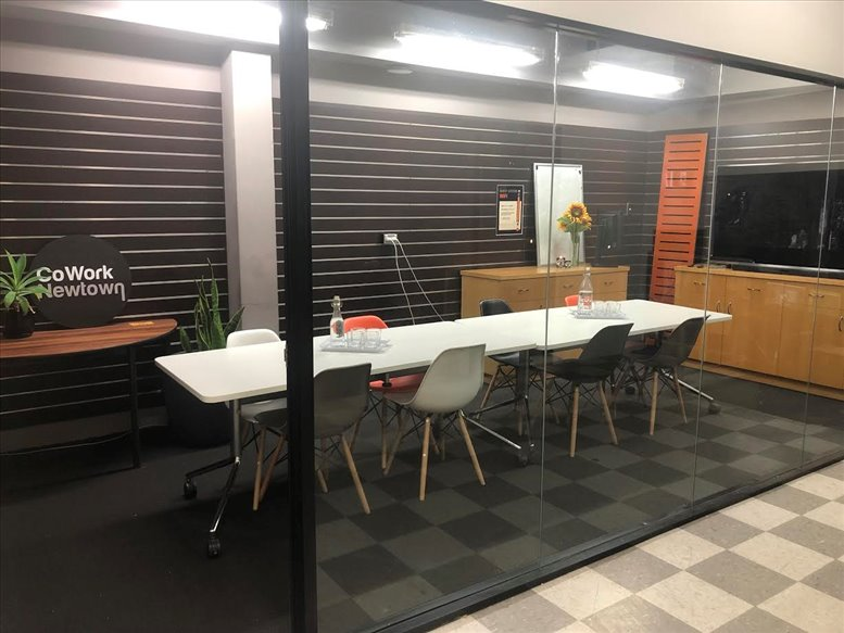Office for Rent on 404 King St, Newtown Sydney