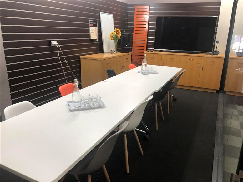 Photo of Office Space available to rent on 404 King St, Newtown, Sydney