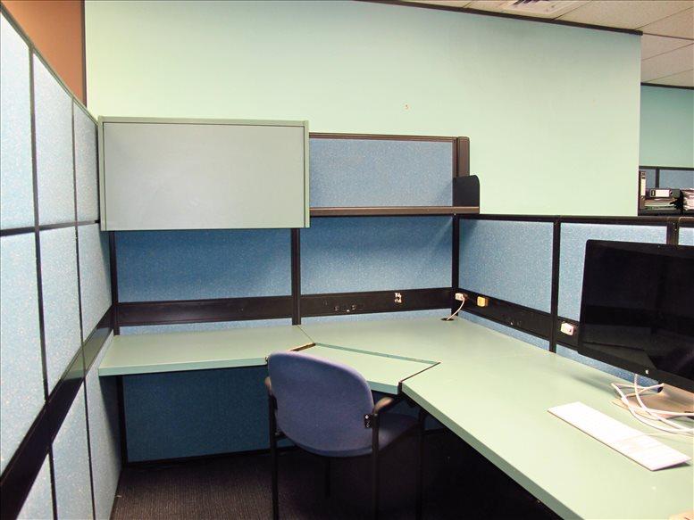 Photo of Office Space on Elizabeth Plaza, 83 Mount Street, North Sydney Sydney