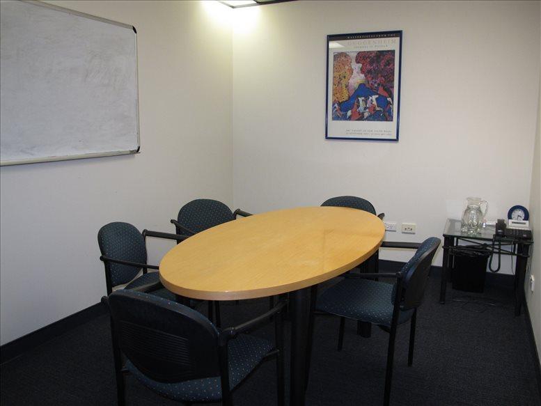 Elizabeth Plaza, 83 Mount Street, North Sydney Office for Rent in Sydney