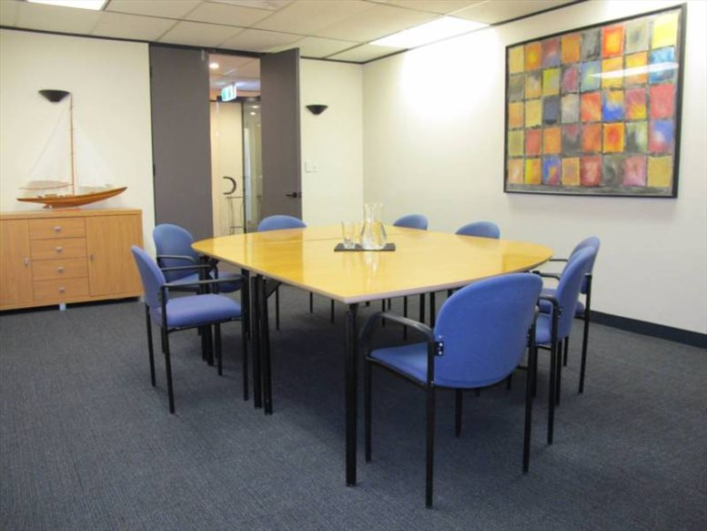 Picture of Elizabeth Plaza, 83 Mount Street, North Sydney Office Space available in Sydney