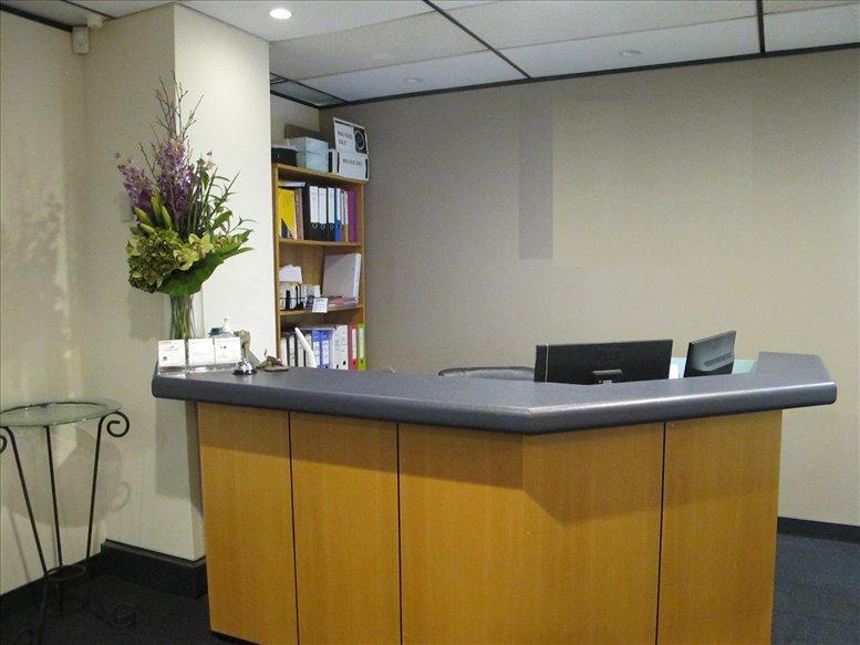 Office for Rent on Elizabeth Plaza, 83 Mount Street, North Sydney Sydney