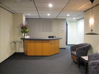Office Space Elizabeth Plaza