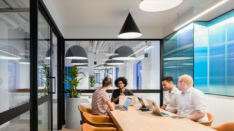 383 George St, CBD Office Space - Sydney