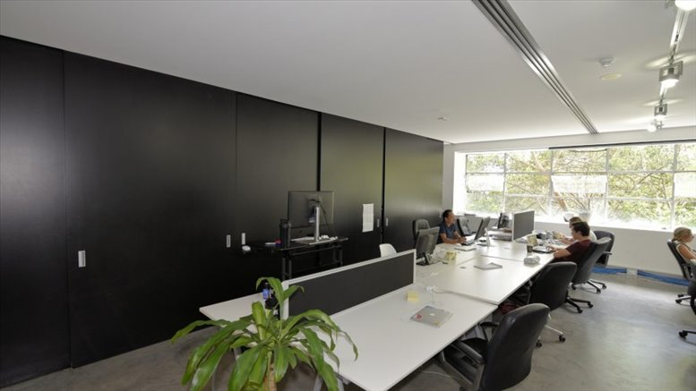 Serviced Office Space @ 10/2 Kings Lane, Sydney