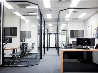 Office Space 135-139 Cardigan Street