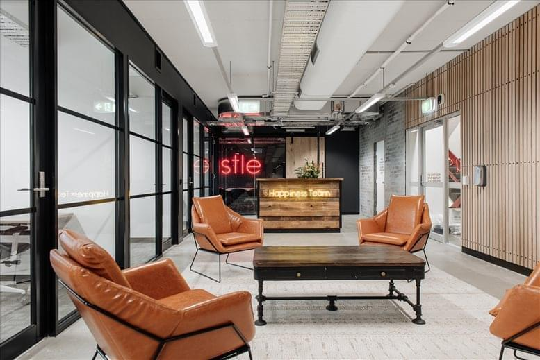 Building X, 534 Church Street, Cremorne Office Space - Melbourne