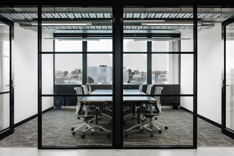 Photo of Office Space on Building X, 534 Church Street, Cremorne Melbourne