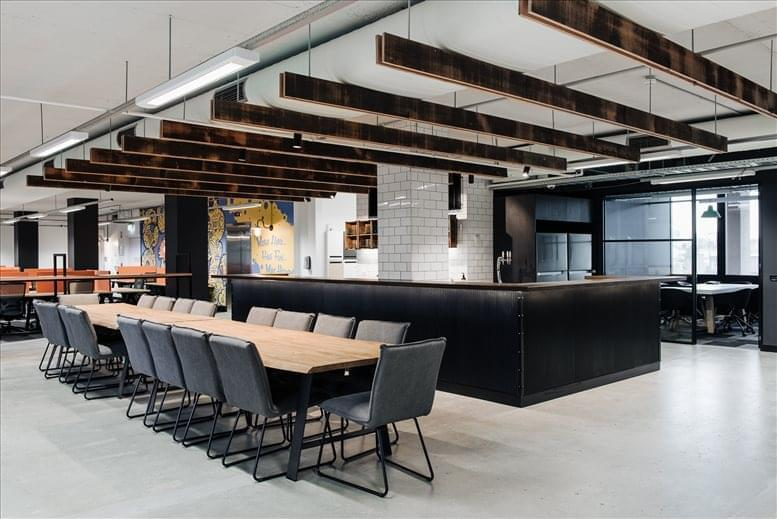 Building X, 534 Church Street, Cremorne Office for Rent in Melbourne