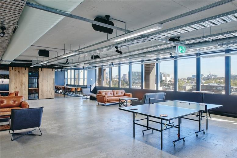 Picture of Building X, 534 Church Street, Cremorne Office Space available in Melbourne
