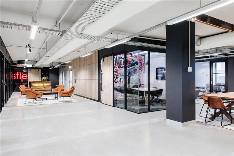 Photo of Office Space available to rent on Building X, 534 Church Street, Cremorne, Melbourne