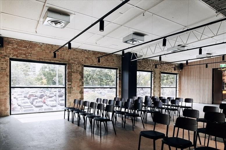 600 Glenferrie Road Office for Rent in Hawthorn