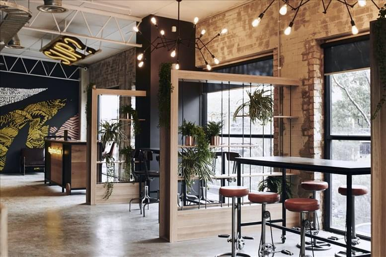 Office for Rent on 600 Glenferrie Road Hawthorn