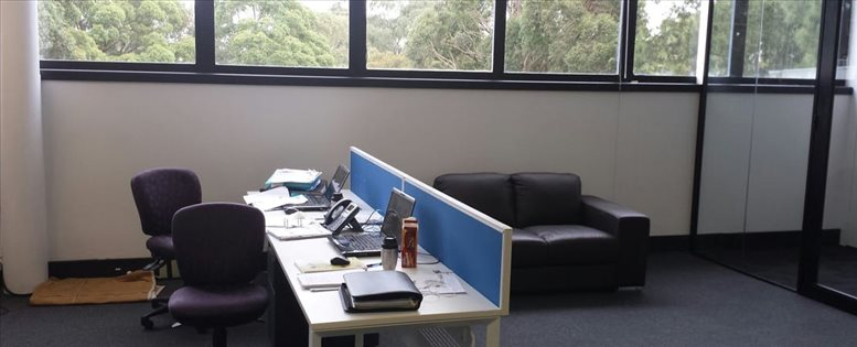 Serviced Office Space @ Suite B, Frenchs Forest