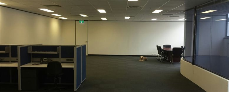 Picture of 1 Skyline Place Office Space available in Sydney