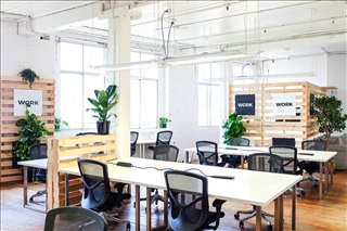 Office Space 11 Randle Street