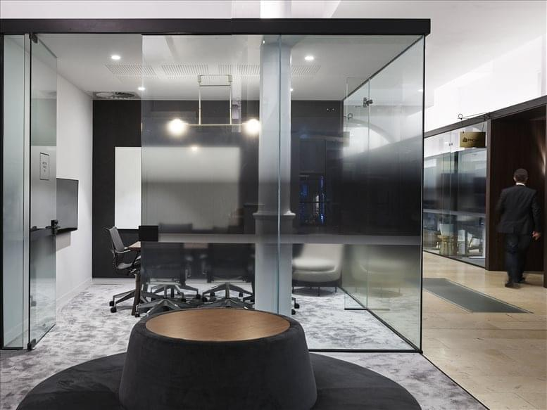 Photo of Office Space available to rent on Georges Building, 162 Collins St, Paris End, Melbourne