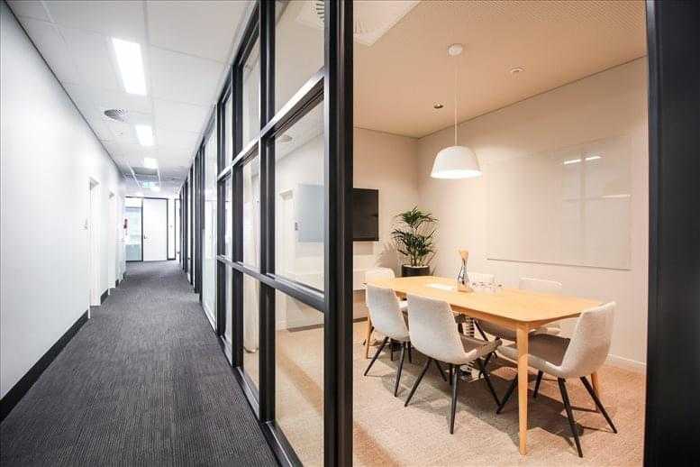 Office for Rent on 456 Lonsdale St, Legal Precinct Melbourne