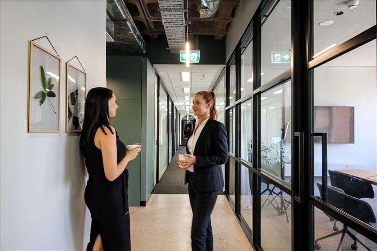 Photo of Office Space on 456 Lonsdale St, Legal Precinct Melbourne
