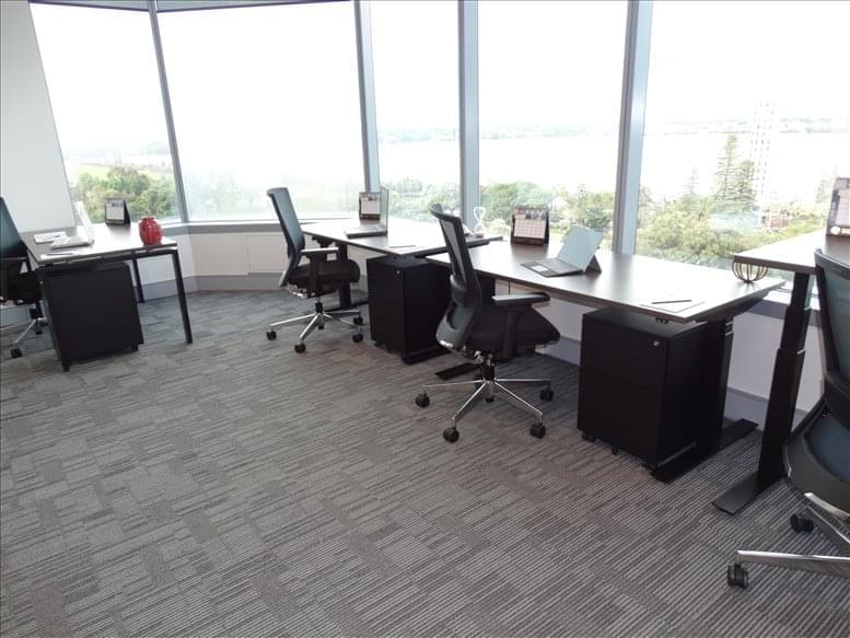 Picture of Victory Offices @ Exchange Tower, 2 The Esplanade, Level 17 Office Space available in Perth