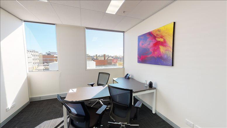 311 Lonsdale St, Dandenong Office Space - Melbourne