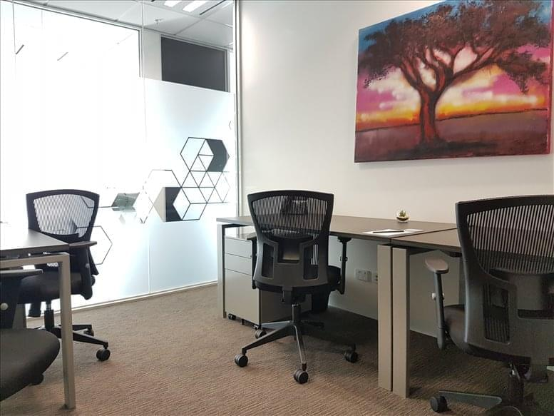 311 Lonsdale St, Dandenong Office for Rent in Melbourne
