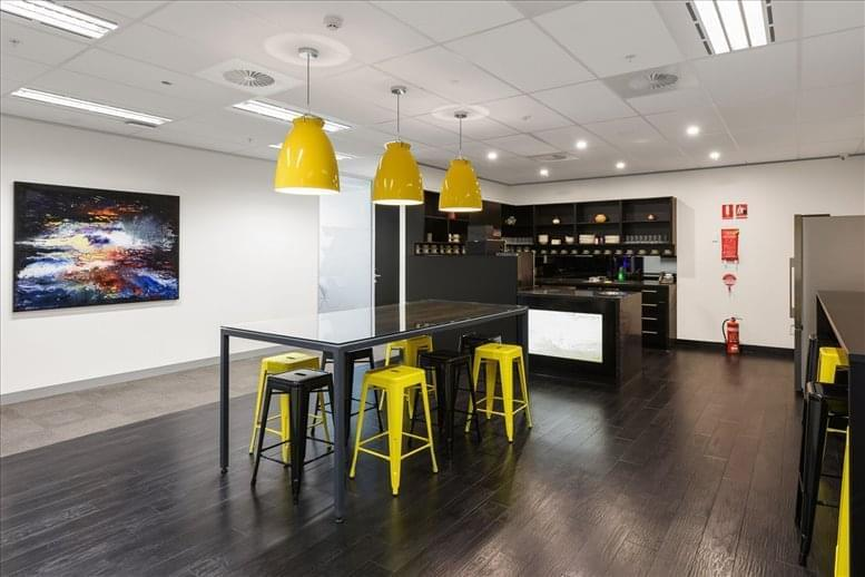 Picture of 311 Lonsdale St, Dandenong Office Space available in Melbourne