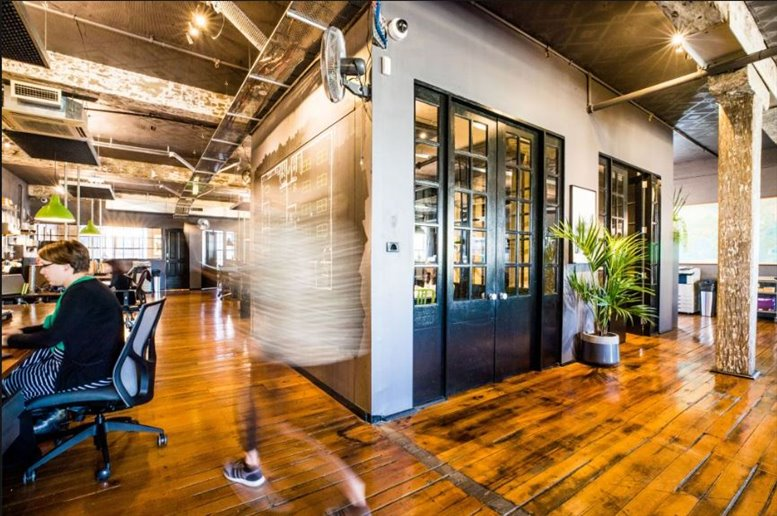 104 Commonwealth Street, Surry Hills Office Space - Sydney