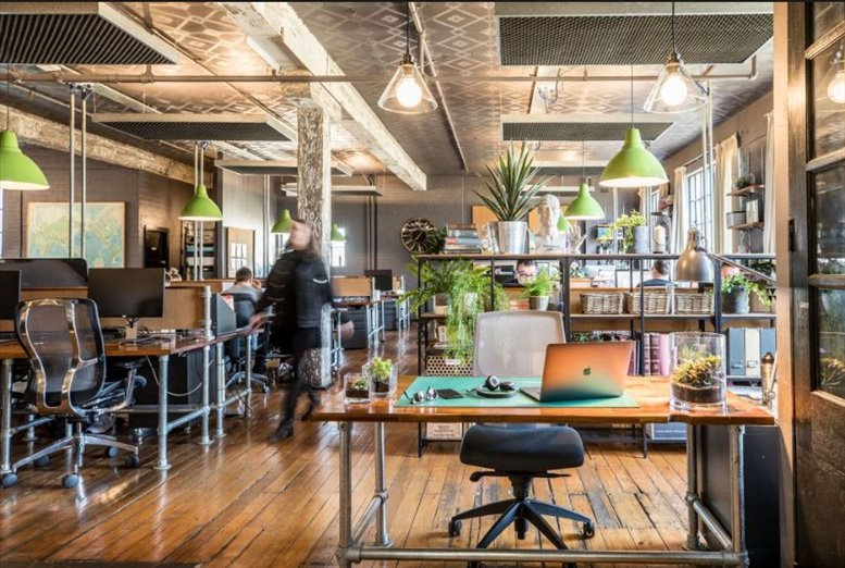 Photo of Office Space on 104 Commonwealth Street, Surry Hills Sydney