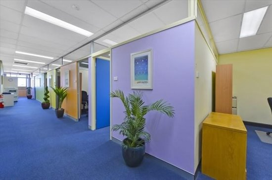 Photo of Office Space on 414 Gardeners Rd, Rosebery Sydney