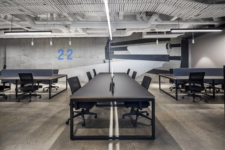 2 Southbank Boulevard, Level 19, Southbank Office for Rent in Melbourne