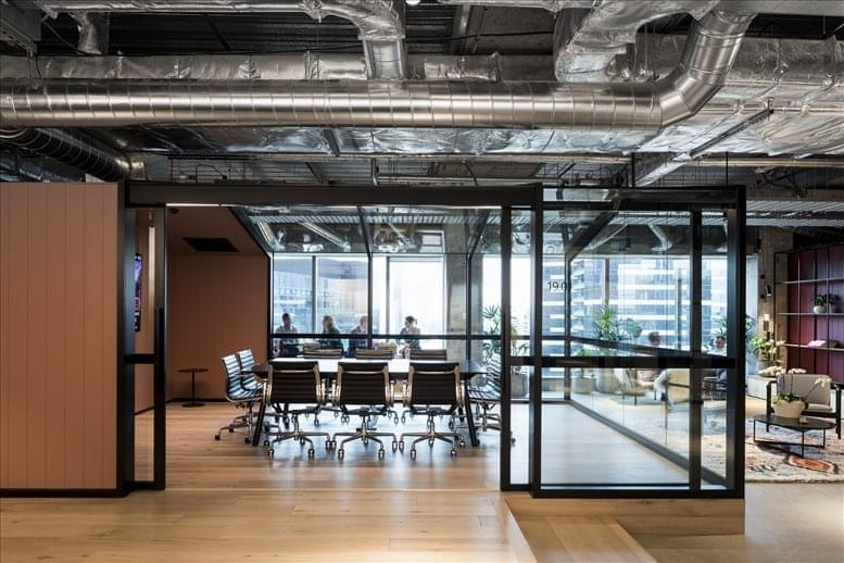 Picture of 2 Southbank Boulevard, Level 19, Southbank Office Space available in Melbourne