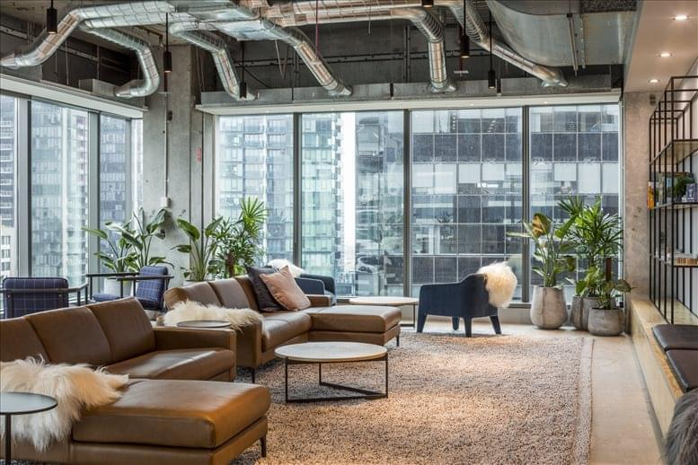 Office for Rent on 2 Southbank Boulevard, Level 19, Southbank Melbourne