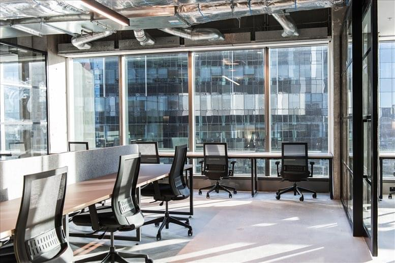 2 Southbank Boulevard, Level 19, Southbank Office Space - Melbourne