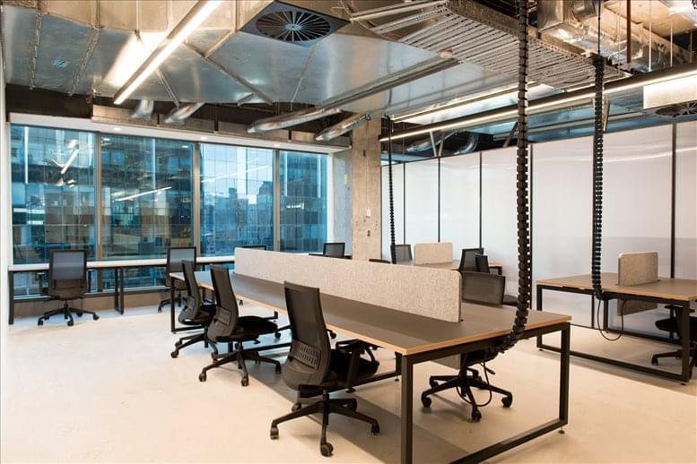 Photo of Office Space on 2 Southbank Boulevard, Level 19, Southbank Melbourne