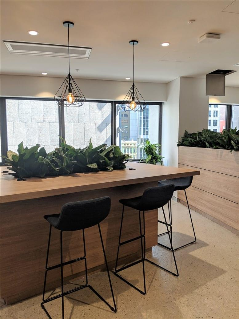 Ultimate Office Solutions @ 20 Bond Street Office for Rent in Sydney