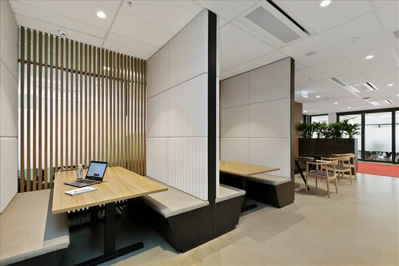 Picture of Ultimate Office Solutions @ 20 Bond Street Office Space available in Sydney
