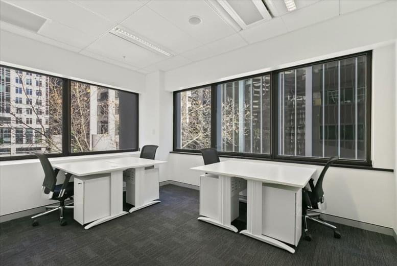 20 Bond Street Office for Rent in Sydney