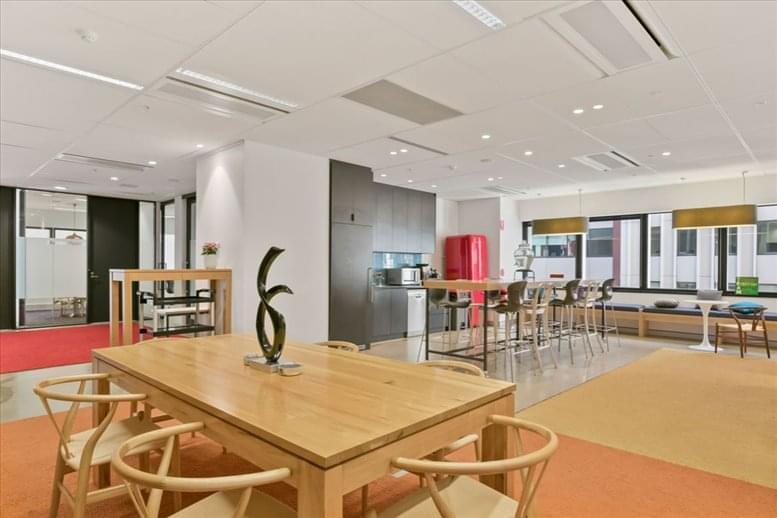 Picture of 20 Bond Street Office Space available in Sydney