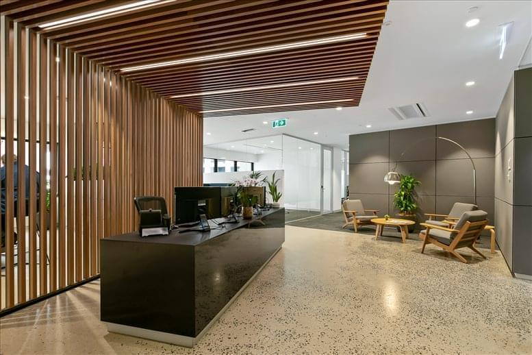 Photo of Office Space available to rent on 20 Bond Street, Sydney