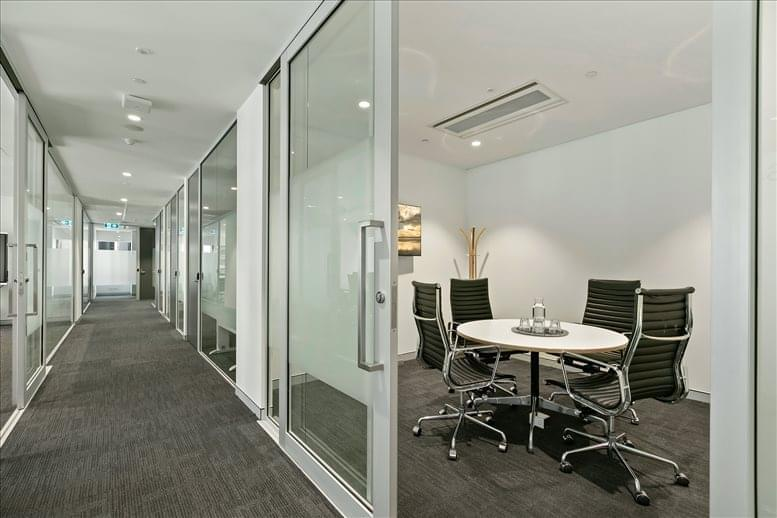 This is a photo of the office space available to rent on 20 Bond Street