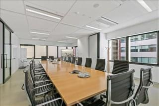 Office Space Ultimate Office Solutions @ 20 Bond Street