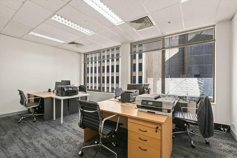 37 Bligh Street, Level 12 Office images
