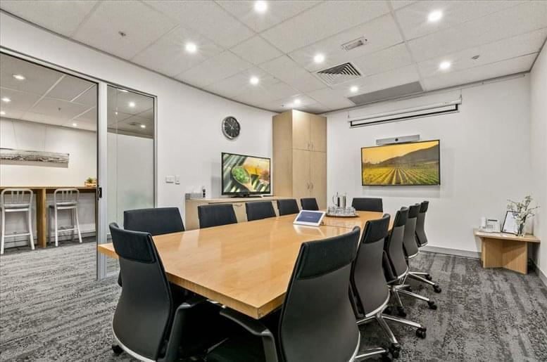 Photo of Office Space available to rent on 37 Bligh Street, Level 12, Sydney