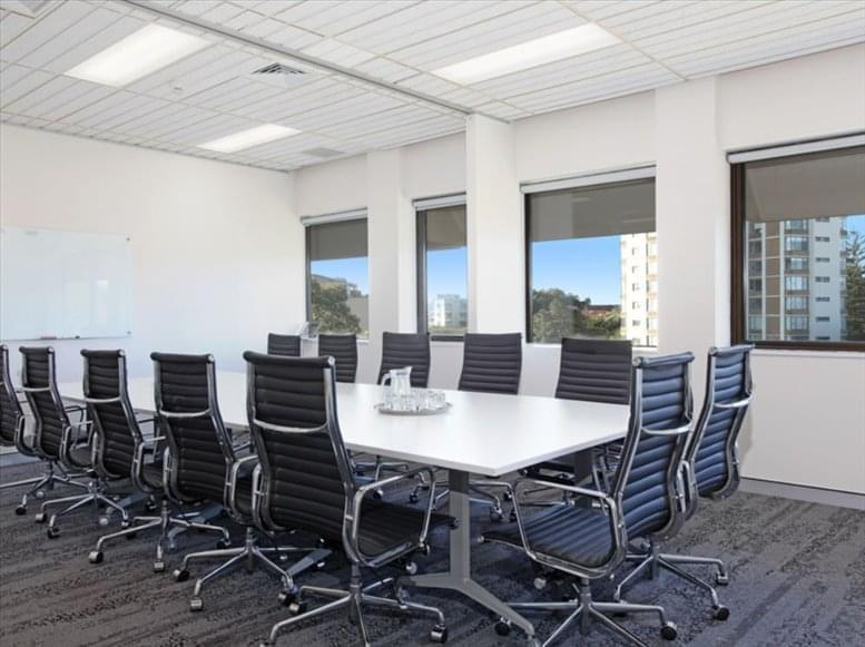 203-233 New South Head Road, Edgecliff Office Space - Sydney