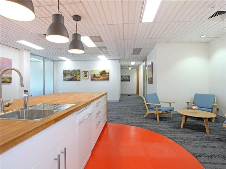 Picture of 203-233 New South Head Road, Edgecliff Office Space available in Sydney
